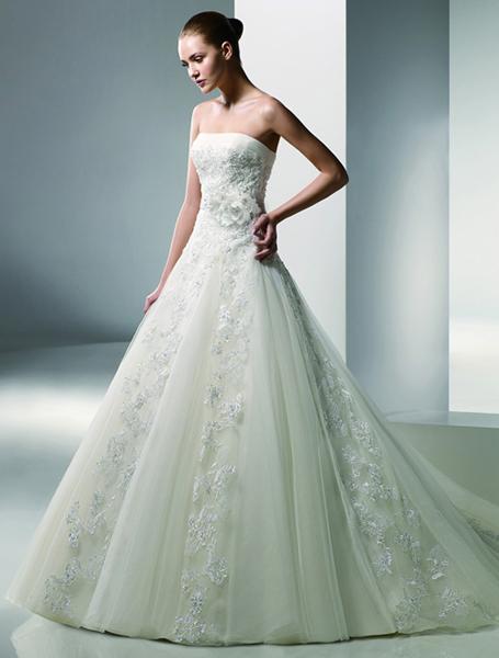 Benjamin Roberts | Benjamin Robert Wedding Dresses Surrey