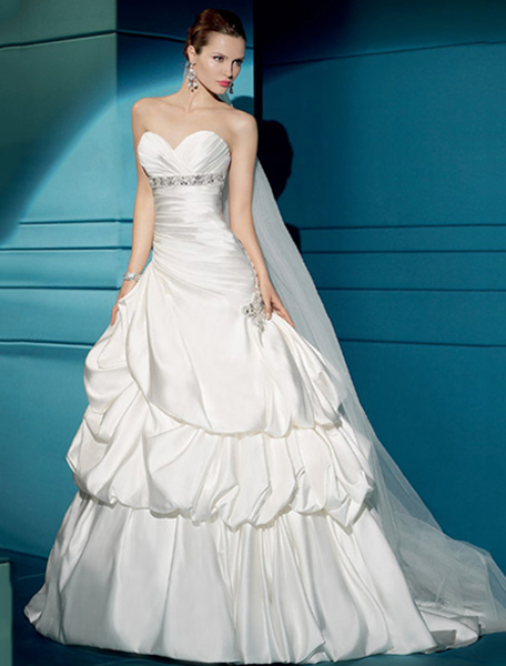 Demetrios designer wedding dress style 4285 demetrios designer wedding dress style 4285 700 from the wedding cottage junglespirit Choice Image